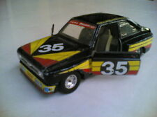 § FORD ESCORT RS 1800 RALLY 1/24 BURAGO COD. 0118  VINTAGE TO RESTORE §