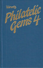 Linn's Philatelic Gems 4, by Donna O'Keefe,  NEW hardcover