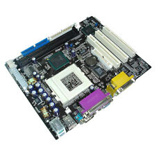 7W080 Dell Dimension 2350 P4 Motherboard
