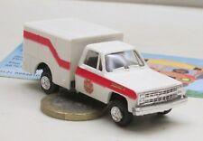 Trident  90117:  Chevrolet Blazer    Maintenance Shop Van    (6606)
