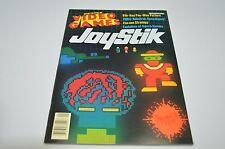 Joystik VOL.1 How to win at Video Games 1982