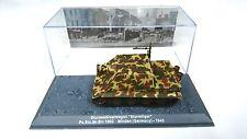 """Sturmmörserwagen """"Sturmtiger"""" Allemagne 1945 1:72 Véhicule militaire TANK WW2-11"""