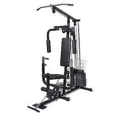 vidaXL 90485 Multi Gym Utility Fitness Machine