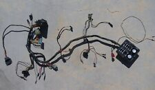 1978 79 80 DODGE TRUCK DASH WIRING HARNESS 1979 78 1980 RAMCHARGER