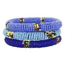 Bangle Beads Handcrafted Bracelets