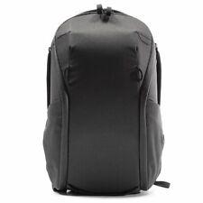 Peak Design Everyday Version 2 Backpack Zip 15L black