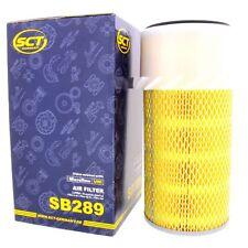 SCT Luftfilter SB289 Motorfilter Servicefilter Ersatzfilter Hyundai Galloper II
