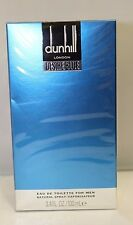 Dunhill Desire Blue  by Alfred Dunhill for Men EDT 3.4 OZ NEW