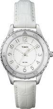 Timex t2p022 Kaleidoscope Women's Sport - Leather Band