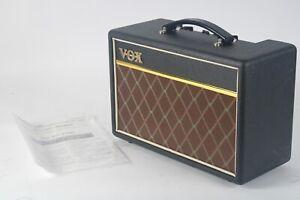 """VOX PF10 Pathfinder Combo 10 Guitar Practice Amp 10 Watt 6.5"""" Speaker"""