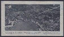 Belgien Nr. 399, 407 - 411 MiF toller Lupo R- Schmuckbrief Brüssel - Lugano 1914