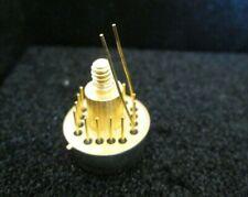 Tektronix 155 0115 00 Vertical Amplifier Ic For Tek 465b Oscilloscope Ew