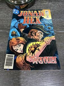 Jonah Hex #72 (1983) DC