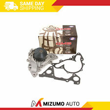 GMB Water Pump Fit 00-12 Mitsubishi Montero Eclipse Galant 3.8 6G72 6G74 6G75