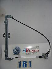 30-207 ALZAVETRO/CRISTALLO(WINDOWS LIFTER) DX FIAT SEICENTO