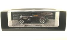 Duesenberg SJN Supercharged Convertible Coupe 1936 Minichamps 1 43 437150331