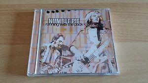 HUMBLE PIE - RUNNING WITH THE PACK - CD COME NUOVO (MINT)