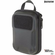 Maxpedition Mini Organizer Black MRZBLK Pocket Backpack EDC Tactical Molle