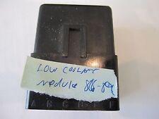 Corvette TPI Low coolant relay module 86 87 88 89