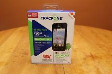 "Tracfone LG Optimus Fuel 3G 3.5"" Screen 4 GB Micro SD GPS Bluetooth New"