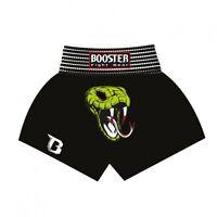 Booster Muay Thai, Kickboxen Shorts. TBT-16, Gr. XL u.XXL, MMA, Freefight, Satin