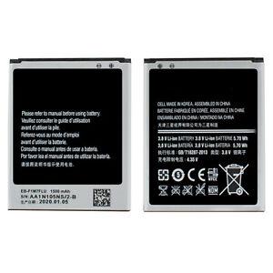 Akku für Samsung S3 mini Akku Galaxy EB-F1M7FLU GT- i8190 Accu Batterie 2021