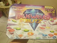 Bejeweled Blitz Eletronic Board Game New Toysrus Xclusive