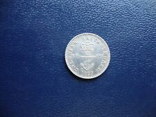 More details for british west indies 'anchor money' 1/16 dollar 1822