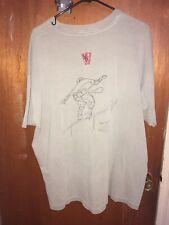 Vintage Kryptonics Aggressive Inline Skate Shirt 90's XL