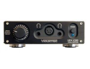 Violectric HPA V280FE Final Edition Amplificatore per cuffie