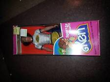 Vintage Sport and shave Ken Mattel 1979 brand new in box accesories are sealed