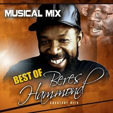 BERES HAMMOND  REGGAE MUSICAL MIX CD