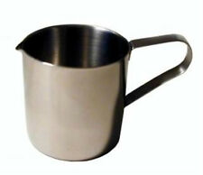STAINLESS STEEL Espresso Coffee Shot Pot 2OZ