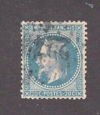 France stamp #33, used