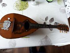 Alte Mandoline