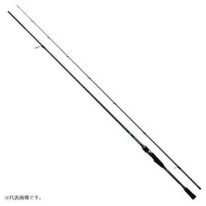 Daiwa Emeraldas AIR AGS 90M Eging Spinning rod From Stylish anglers Japan