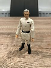 STAR WARS FIGURE 2004 Death Star Briefing Colonel Wullf Yularen Rare
