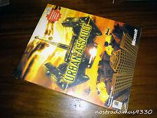 Urban Assault PRECINTADO Español PC CAJA GRANDE
