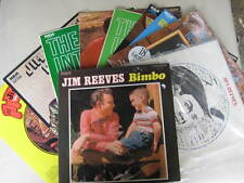 11 JIM REEVES RECORD COLLECTION-GENE-COUNTRY-GC.VIEW