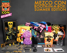 Mezco Con Booth In A box 2020 Summer Exclusive- One:12 Golden Dragon Gomez