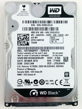 "750GB Seagate WD Toshiba Hitachi Fujitsu 2.5"" HDD Laptop Hard Drive for PC MAC"