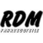 RDM Fahrzeugteile