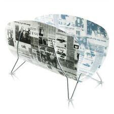 Zeitungsständer Zeitschriftenhalter Zeitschriftenständer Halter Zeitung Ständer