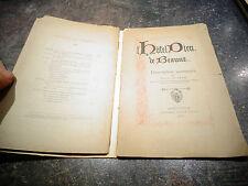 L'HOTEL DIEU de BEAUNE Description sommaire Edmond Quantin 1900 Cote d'Or
