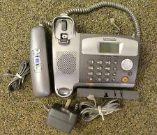 Panasonic KX-TCD535 Telephone & power supply only