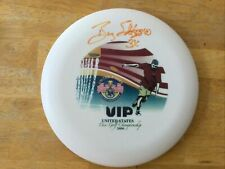 Usdgc 2006 Barry Shultz X3 Aviar Vip Disc Golf Disc 173g