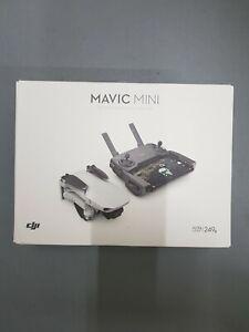 DJI Mavic Mini Ultralight And Portable Drone - Brand New Sealed