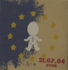 PETER GABRIEL Encore Series LIVE 2CD Nyon, Switzerland 21/07/2004