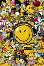 POSTER Smiley World