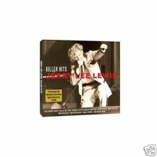 JERRY LEE LEWIS KILLER HITS 2 CD NEUF EMBALLAGE ORIGINAL A883